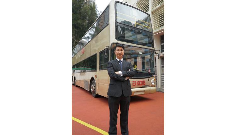 學校獲巴士公司捐贈一輛已退役的巴士,並改建為生命教育館, 讓學生認識生命的意義。