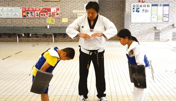 學校開辦多項課外活動,讓學生透過多方面嘗試,發掘興趣和潛能。