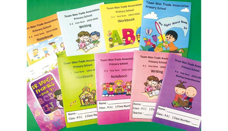 校本拼音課程助小一至三學生先學習基本英語拼音方法。