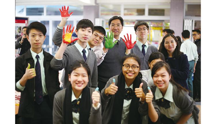 方中為中華基督教會香港區會直屬學校,秉承區會以結合傳道服務精神為宗旨,使學生在身、心、靈三方面能得到均衡發展。