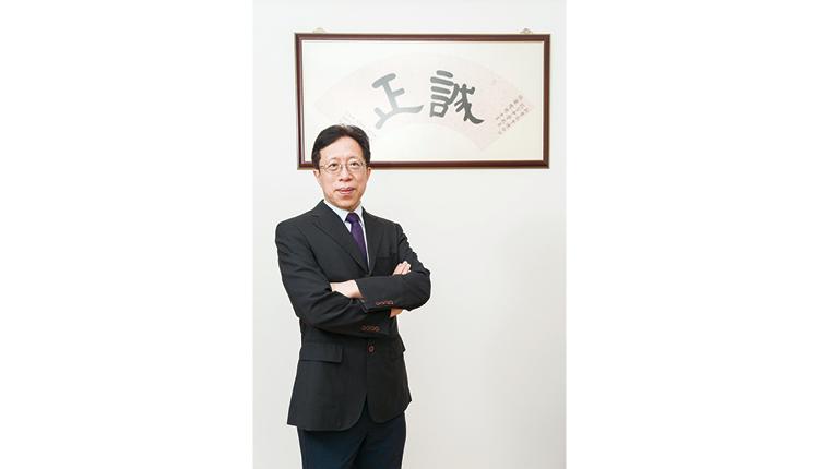 徐榮耀校長