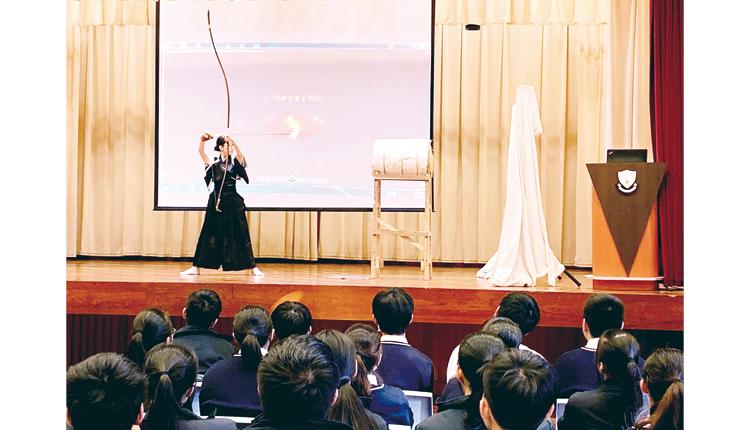 締結姊妹學校不僅能提升學生的語言能力,更重要的是能夠吸收外國文化、了解世界的大不同,為學生提供不同媒介的文化交流。