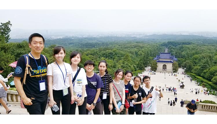 「殤城之旅」:到訪南京及長崎,更立體地了解二戰對兩個城市帶來的傷害,反思戰爭為人類造成的影響。