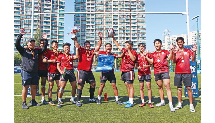 學生可在長假期間到酒店、科創企業、體育機構實習,包括香港欖球總會、物理治療所、新樂酒店等,讓學生了解職場生態和工作性質,定下未來目標志向。