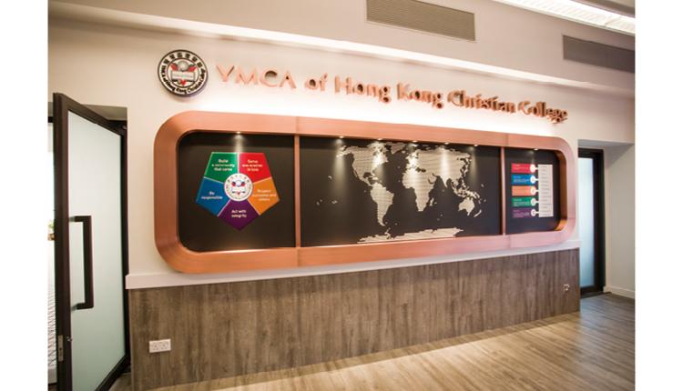 基信不僅可以讓學生適應近似外國的多元文化生活,同時也可以教好中文,繼續讓孩子接觸本地文化,是一個絕佳的學習環境。