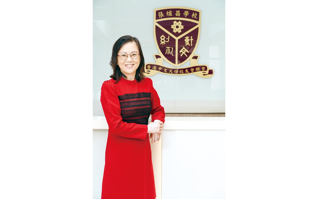 劉愛民校長
