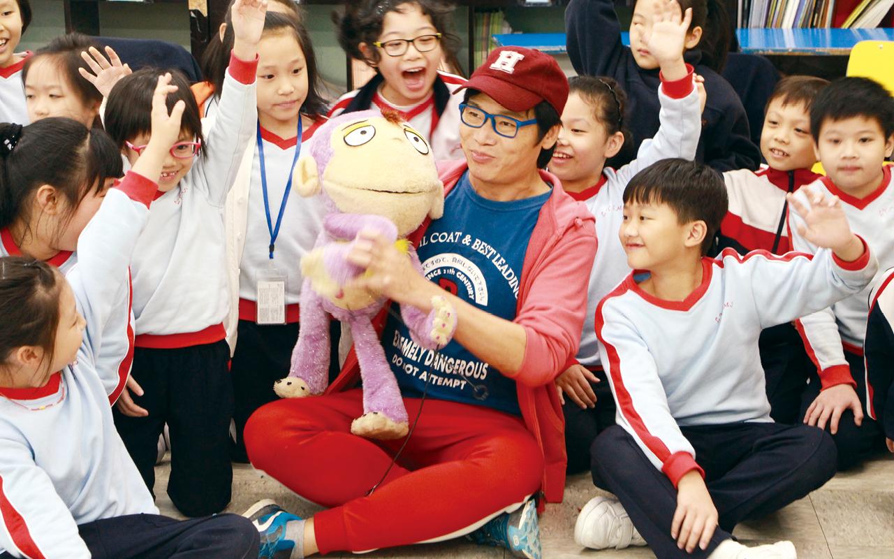 亦有學生被兒童音樂教育專家Harry哥哥甄選,成為小演員,並獲取錄「中文大學資優計劃」。