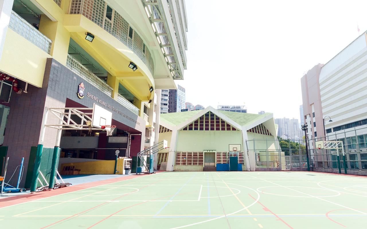 該校以開放式教育理念施教,根據學生的能力差異設計課堂及教學手法,並賦予了教師很大的自由度,從而靈活設計適合學生學習的課堂內容。