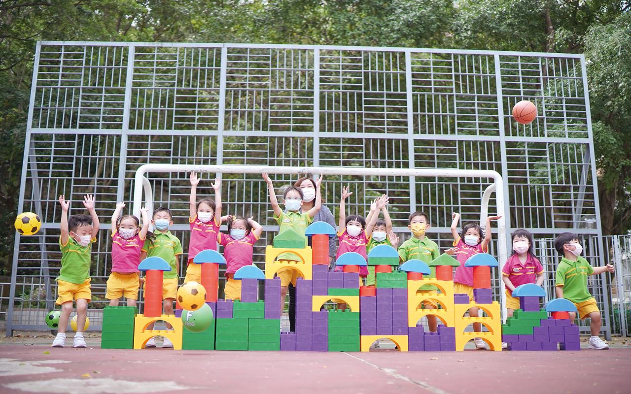葉婉樺校長認為現今社會對學生的創意能力有了更高的要求,教學模式應與時並進,因此近年銳意加入更多創意教學元素,優化教學,務求刺激學童的創造力。
