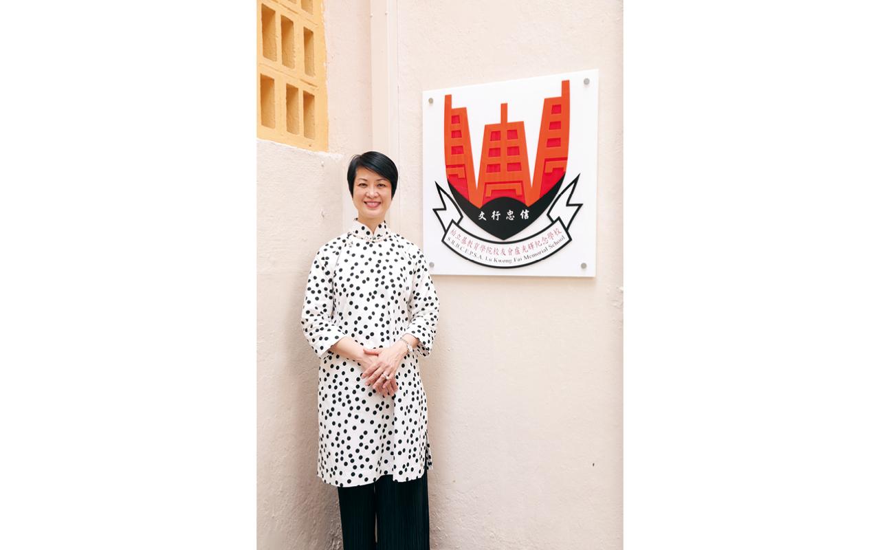 鄧瑞瑩博士