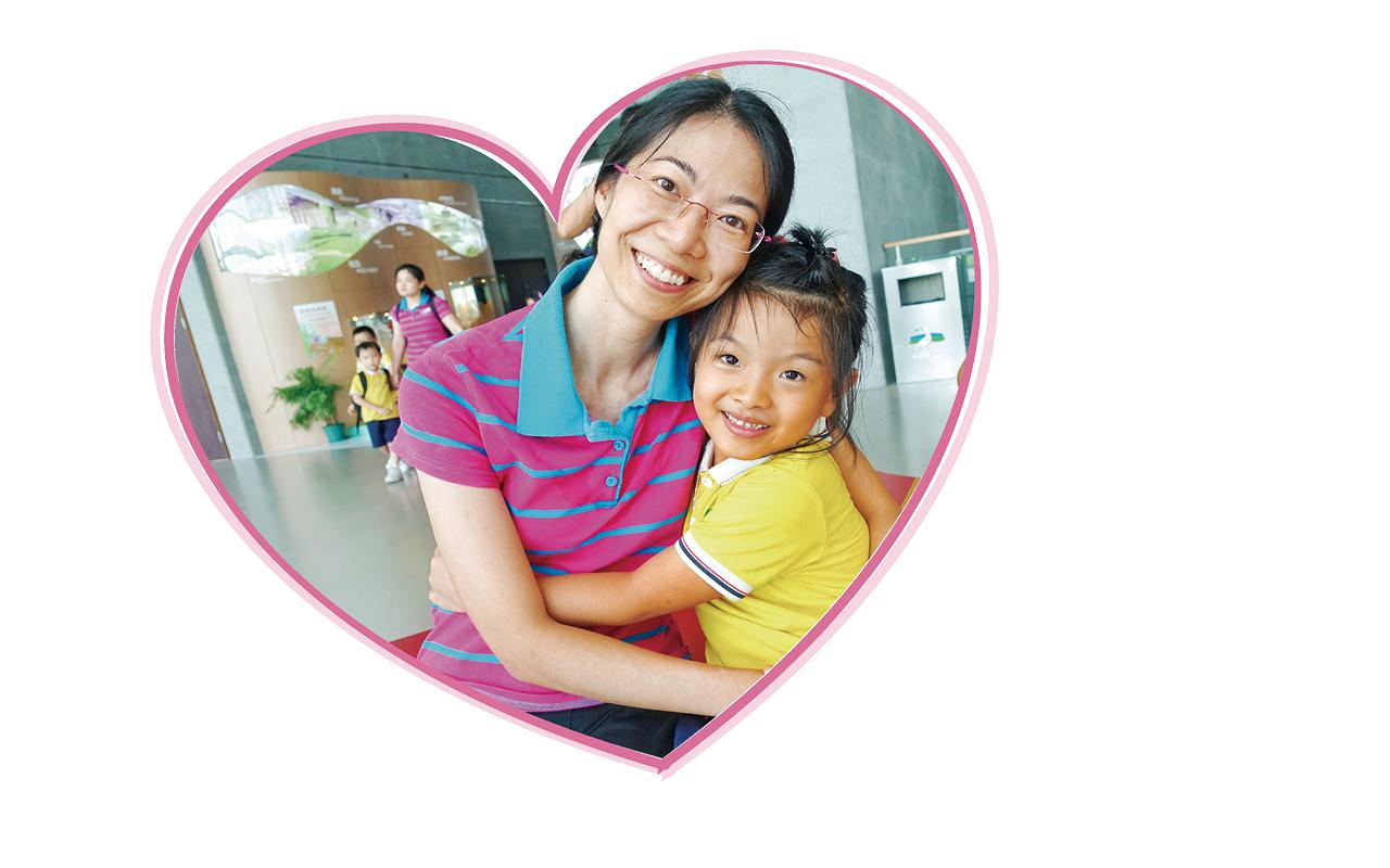 陸君姸校長視教育為心心相印的互動,愛是成功教育的不二法門,教學團隊以從心而發的愛,建立孩子未來自信關懷的成長道路。