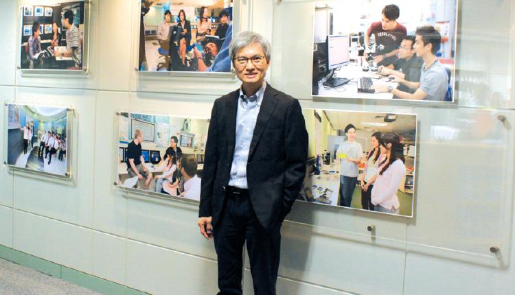 香港理工大學:香港理工大學工業及系統工程學系 與時並進 掌握未來