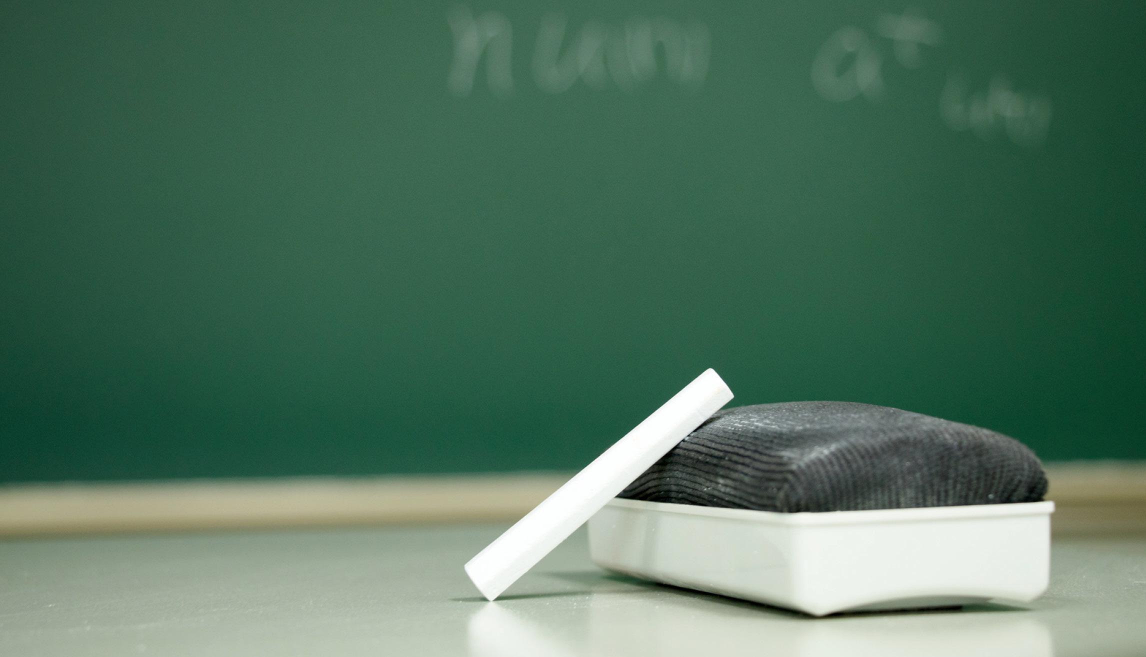 教師視角: 2019 / 2020 年, 我們該對教育有何展望?