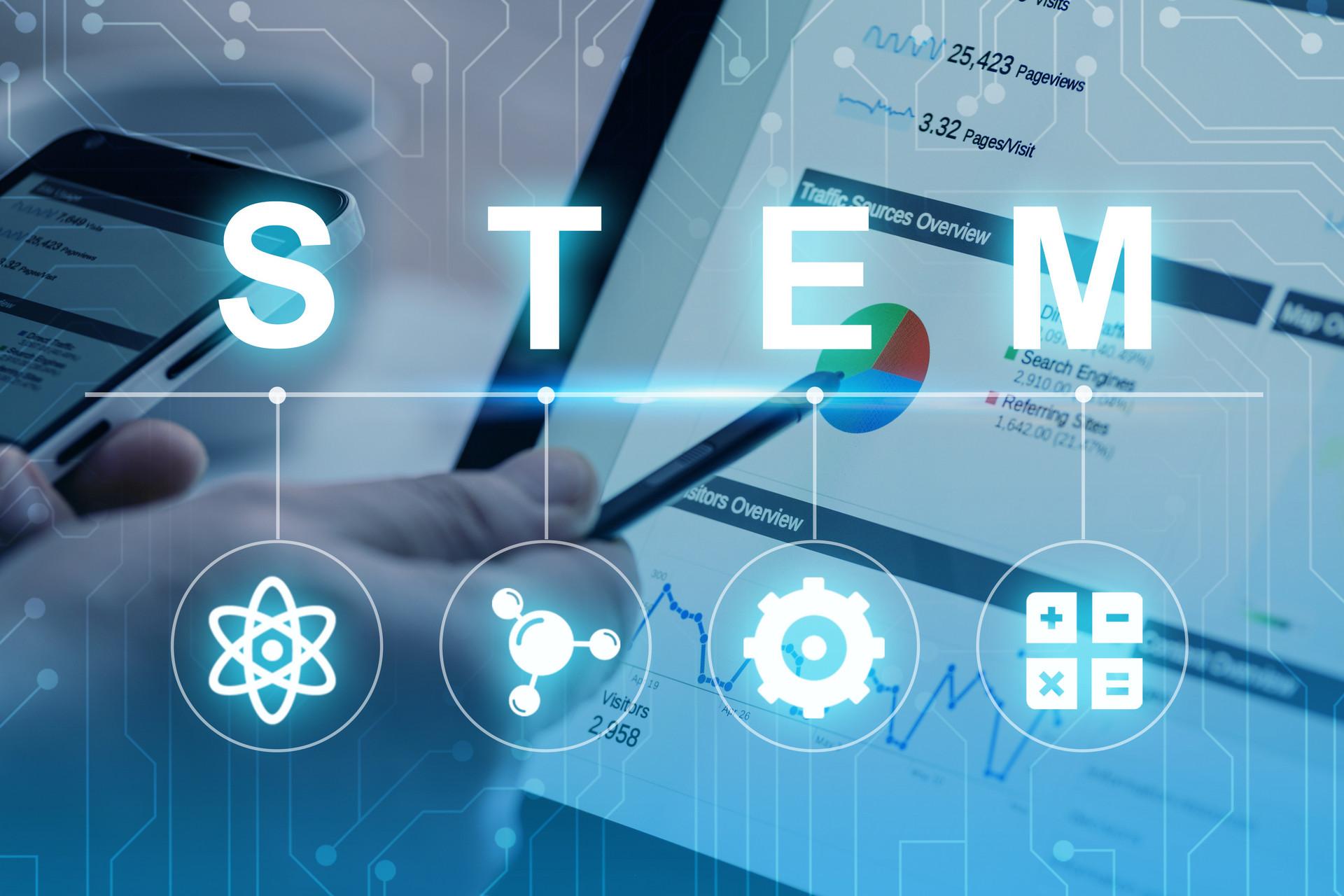 創客圖書館:推展STEM及閱讀新方向!