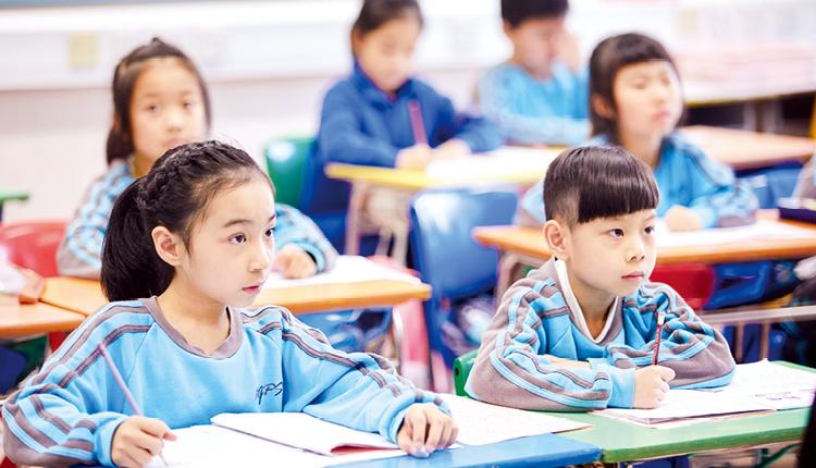 查證選校資訊真偽  正視孩子學習需要