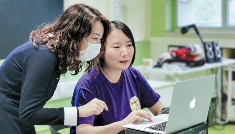從停課期間電子教學安排 看校長的創新領導力: 常規功夫與非常規招式