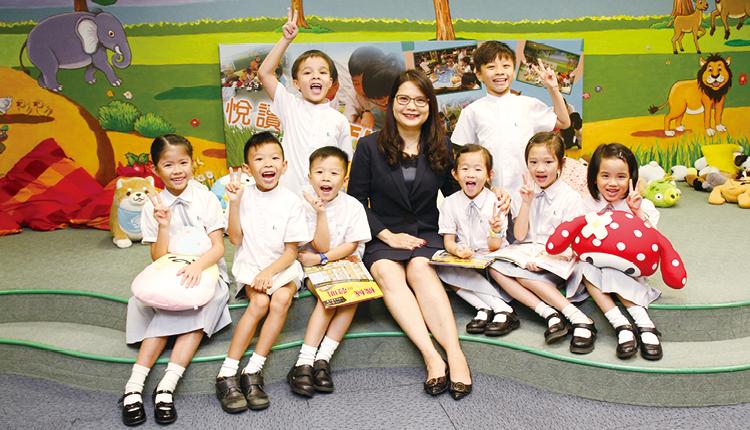 創設機會 提供資源 積極鼓勵 漢華資優教育 學生多元發展
