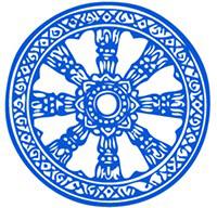 世佛會文殊幼兒學校校徽