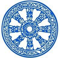 世佛會觀自在幼兒學校校徽