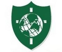 九龍靈糧堂幼兒園校徽