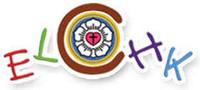 基督教香港信義會南昌幼稚園校徽