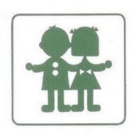 小時候幼稚園校徽
