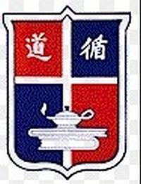 循道衛理聯合教會愛華村堂幼稚園校徽