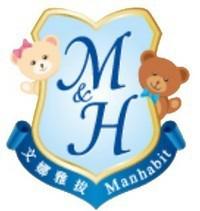 文娜雅拔幼稚園校徽