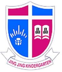 晶晶幼稚園(順利分校)校徽