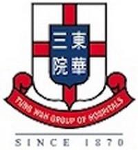 東華三院李黃慶祥紀念幼稚園校徽