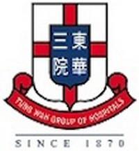 東華三院黃士心幼稚園校徽