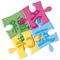 維多利亞(海怡)國際幼稚園校徽