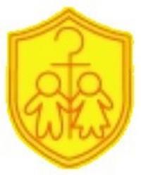 聖公會青山聖彼得堂山景邨幼稚園校徽