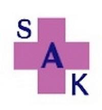 聖安娜中英文幼稚園(本地課程)校徽