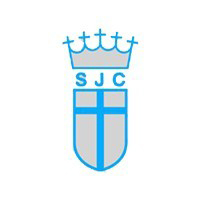 聖若望英文書院校徽
