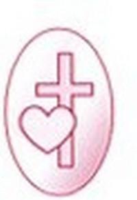 路德會聖腓力堂幼稚園校徽