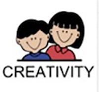 躍思(大欖)幼稚園校徽