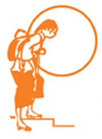 香港保護兒童會新航黃埔幼兒學校的校徽