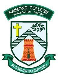 高主教書院幼稚園部校徽