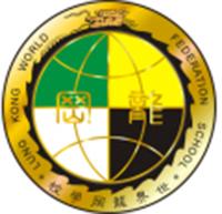世界龍岡學校劉德容紀念小學校徽