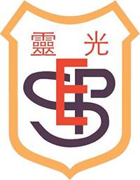 九龍靈光小學校徽