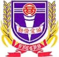 元朗商會小學校徽