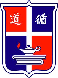 北角循道學校校徽