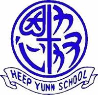 協恩中學附屬小學校徽