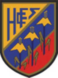 嘉諾撒聖家學校(九龍塘)校徽