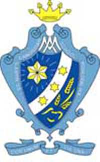 嘉諾撒聖瑪利學校校徽