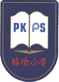 培僑小學校徽