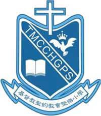基督教聖約教會堅樂小學校徽