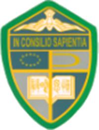 天主教伍華小學校徽