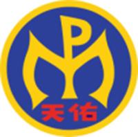 天佑小學校徽